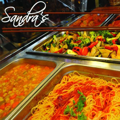 Astounding Catering Menu Create Your Menu By The Tray Sandras Home Interior And Landscaping Ponolsignezvosmurscom