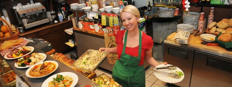 Sandra\'s Italian Kitchen | Taste The Difference